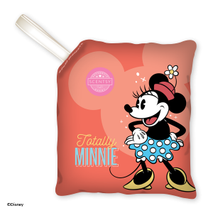 Totally Minnie Scentsy Minnie Mouse Scent Pak