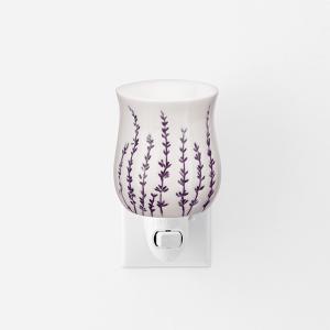 Lavender Love Scentsy Plug In Warmer