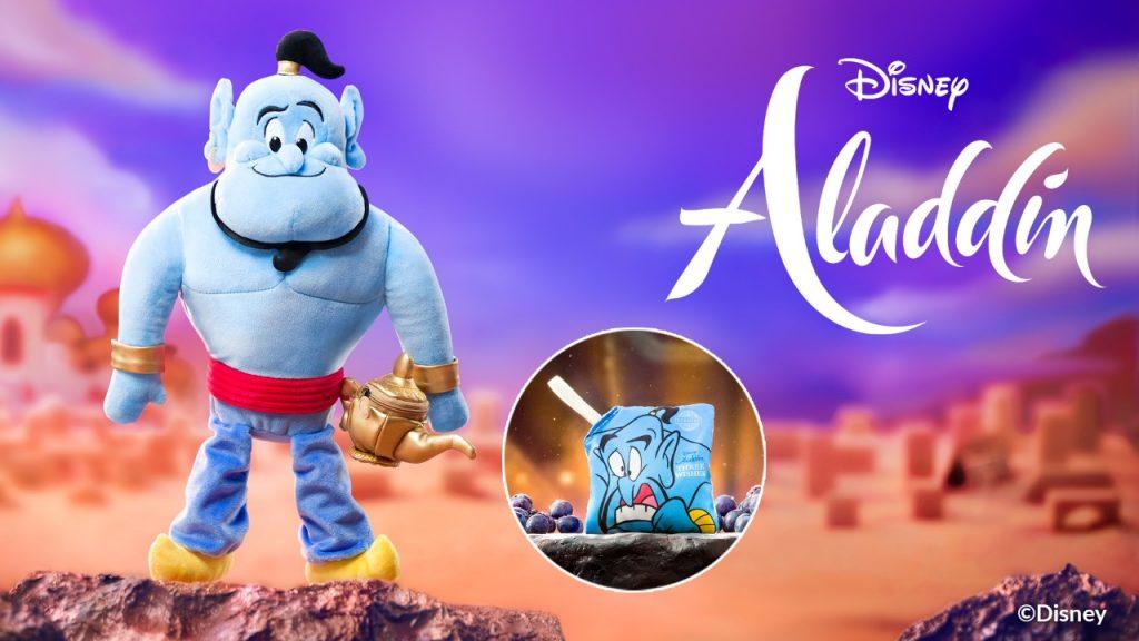 Scentsy Aladdin Genie