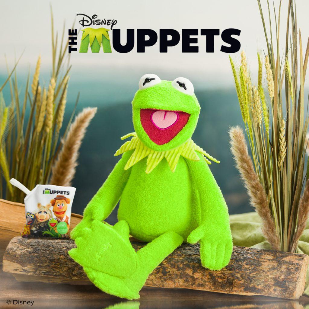 Scentsy Kermit