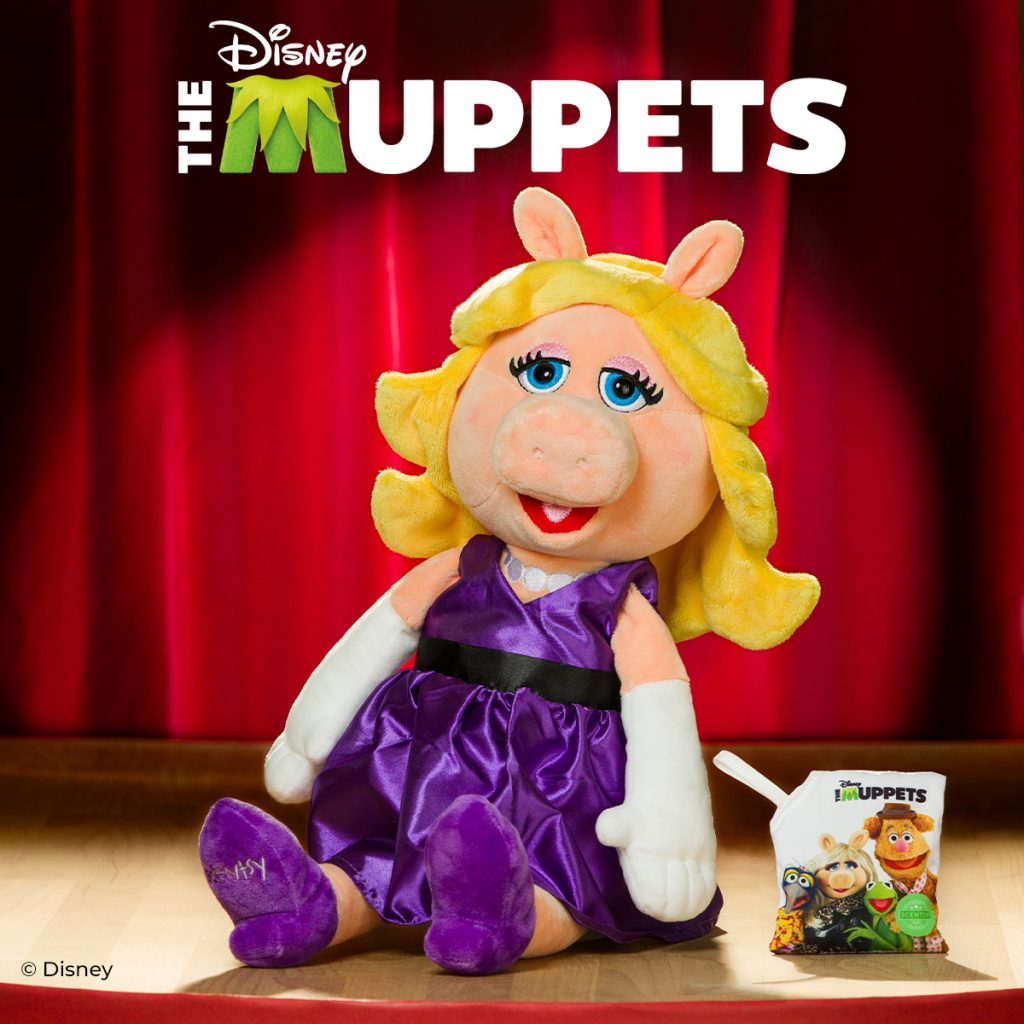 Miss Piggy Scentsy