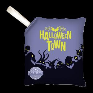 Scentsy Halloweentown Sally Scent Pak