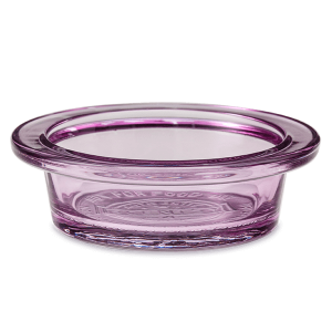 Scentsy Bubbled Ultraviolet Dish