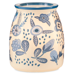 Scentsy Hope Blooms Charity Warmer