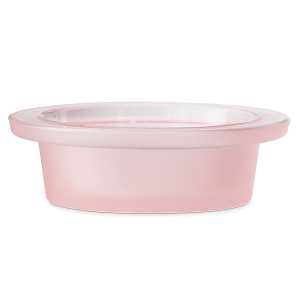 Scentsy Mirrored Rose Dish