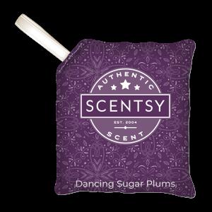 Scentsy Dancing Sugar Plum Scent Pack