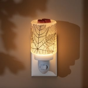 Scentsy Gilded Leaves Plug In