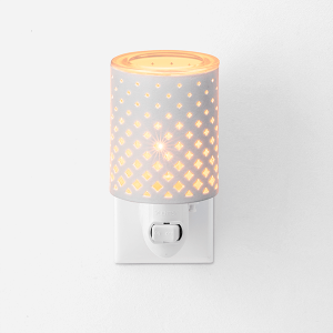 Scentsy Light From Within Plug In