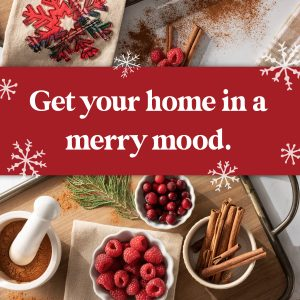 Scentsy® 2021 Christmas Holiday Collection