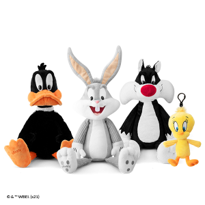 Scentsy Looney Tune Collection Bundle