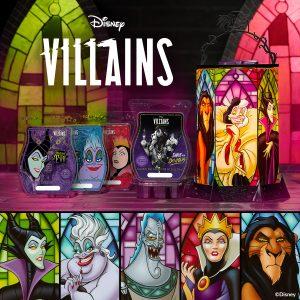 Scentsy Villains 2021 Cruella